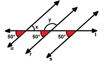 Análise dos ângulos da questão 1