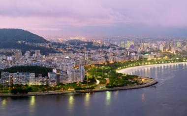 Rio de Janeiro, uma metrópole global