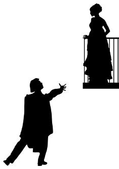 Considerada a maior e mais trágica história de amor de todos os tempos, Romeu e Julieta foi a primeira obra de sucesso de William Shakespeare