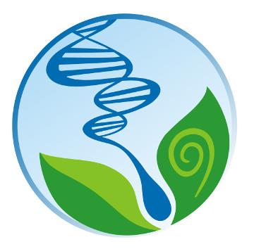O símbolo do biólogo retrata a fecundação, ou seja, fala sobre o surgimento de um novo ser.