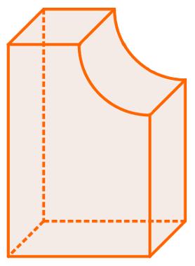 Sólido geométrico (exercício 2)