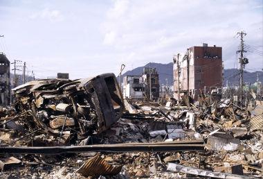 Impactos gerados pelo terremoto do Japão em 2011 *