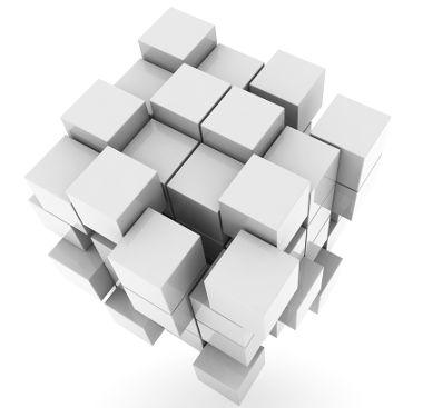 A área do prisma pode ser calculada somando-se a área de suas bases e a sua área lateral