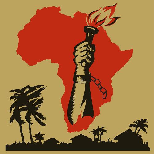 Os movimentos de resistência africanos visavam expulsar os invasores europeus do continente