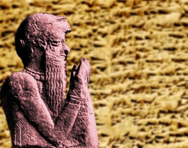 Hamurábi sistematizou um conjunto de leis escritas válido em todo Império Babilônico.