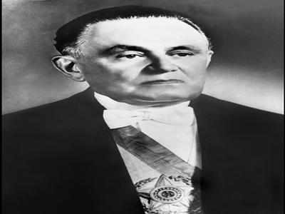 Castelo Branco foi o primeiro dos presidentes da Ditadura Civil-Militar iniciada em 1964