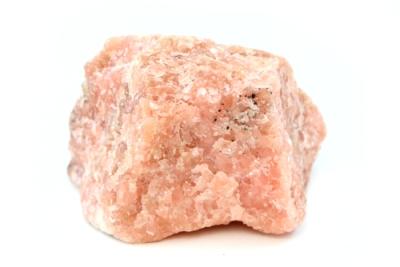 Mármore, rocha metamórfica formada a partir da transformação do calcário