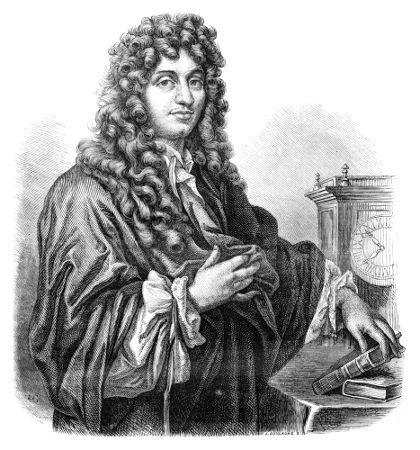 O Princípio proposto por Christian Huygens ajuda a explicar o fenômeno da difração