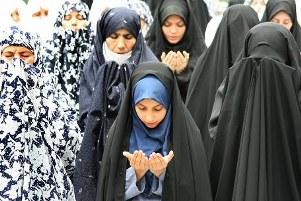 Vestimentas típicas de países do Oriente Médio