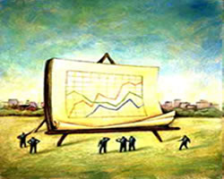Variáveis na Estatística
