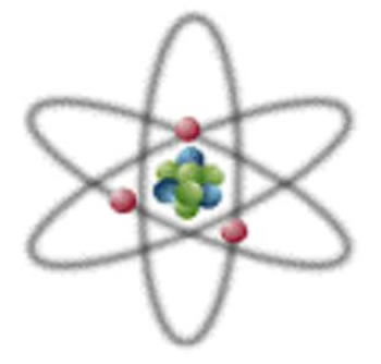 Constituíntes básicos de um átomo