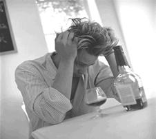 Alcoolismo: um problema de dependência psicológica
