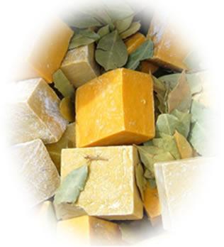 A principal aplicação do hidróxido de sódio é na produção de sabão