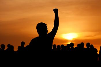 A organização popular tem grande importância para a nossa realidade social e política