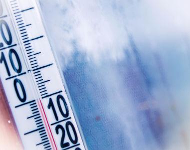 Os termômetros podem estar graduados em diferentes escalas termométricas