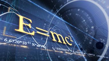 Equação de Einstein, a mais famosa equação da física