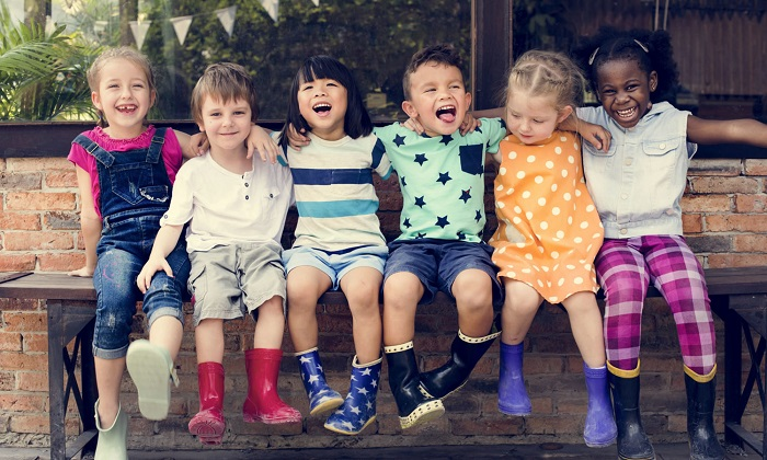 12 de Outubro – Dia das Crianças