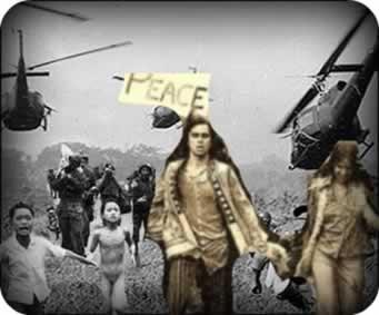 Vietnã (1964-1975): paz e guerra