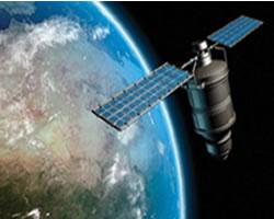 Satélite em órbita: Velocidade constante