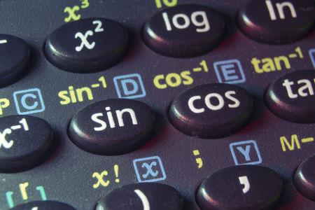Secante, cossecante e cotangente são razões relacionadas ao ciclo trigonométrico