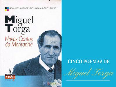 Capa do livro Novos Contos da Montanha, de Miguel Torga. Publicação da editora portuguesa Dom Quixote