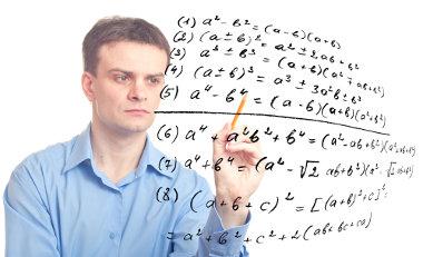 Os polinômios são expressões algébricas que possuem monômios formados por coeficiente e parte literal