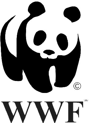 Logotipo da ONG - Fundo Mundial para a Natureza