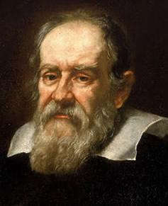 Um físico chamado Galileu Galilei
