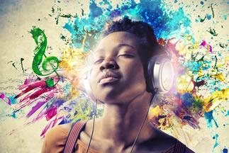 A música como arte que toca o mais fundo da essência humana