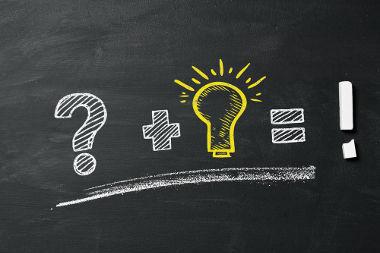 Resolver uma equação envolve boas ideias e atitude. Esse é o caso do método de completar quadrados