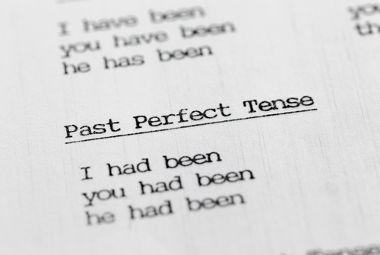 Quando usamos o passado perfeito em Inglês?