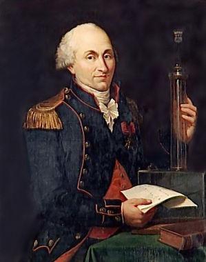 Coulomb ficou famoso por ter determinado a equação da Força Elétrica
