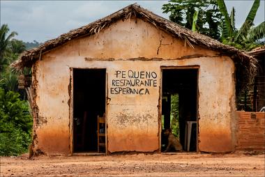 A pobreza ainda é um problema no Brasil, apesar dos últimos avanços