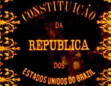 As feições liberais de uma constituição que perpetuou a exclusão política no Brasil.