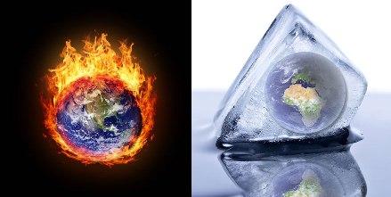 Análises científicas suscitam a dúvida: o Aquecimento Global existe ou não?