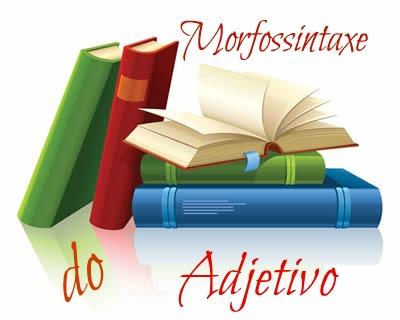 A morfossintaxe do adjetivo resulta do fato de essa classe gramatical desempenhar distintas funções