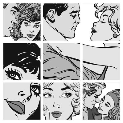 A História em Quadrinhos não é considerada Literatura, mas constitui um gênero interessante ao aliar texto e imagem