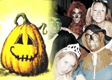 Halloween: uma festa marcada por antigas tradições célticas.