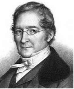 Gay-Lussac estudou a variação da temperatura em relação ao volume de um gás com a pressão constante e criou a lei que leva seu nome