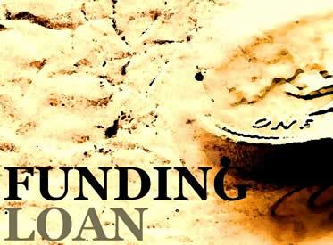 O Funding loan serviu como medida paliativa aos problemas da economia nacional.