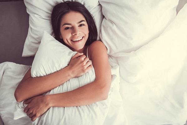 O travesseiro na saúde