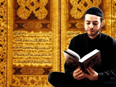 O Alcorão reúne os elementos fundamentais da religião muçulmana.