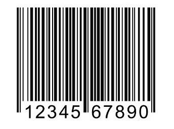 Os códigos de barras utilizam princípios da Física para facilitar o armazenamento de informações curtas