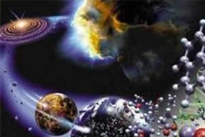 A teoria da panspermia indica que a vida na Terra surgiu de outro local no espaço