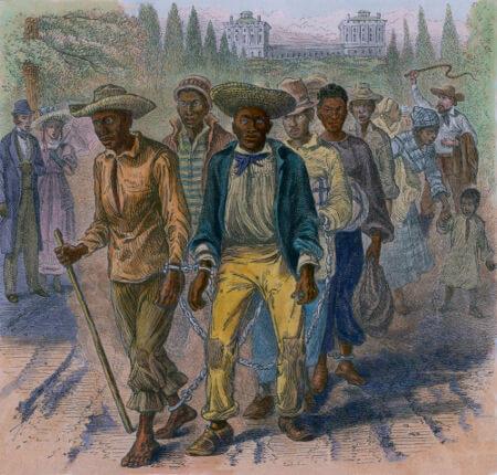 As leis abolicionistas promoveram a abolição gradual, conforme desejavam as elites econômicas do Brasil.
