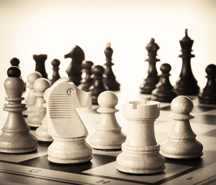 O xadrez pode ser visto como um documento que expôs os valores da sociedade medieval