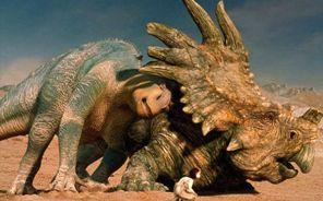 5 Filmes Para Quem Ama Dinossauros Mundo Educacao