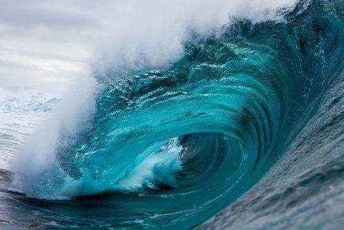 Reflexão, refração e difração das ondas