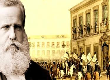 O governo de Dom Pedro II experimentou o auge da decadência do regime imperial brasileiro.