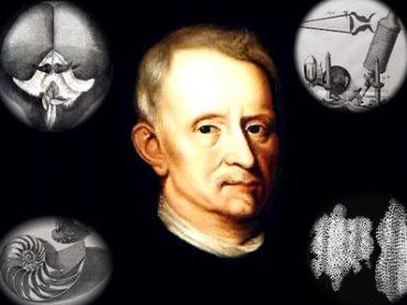 Robert Hooke: uma vida entregue às mais diversas faces da ciência.